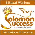 The Solomon Success Show